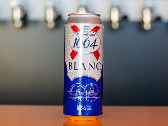 Cerveza Kronenbourg 500 ml