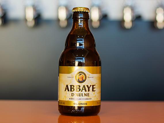 Cerveza  Abbaye D'aulne 330 ml