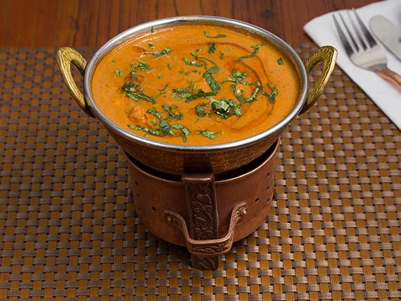 Malbar jheenga curry
