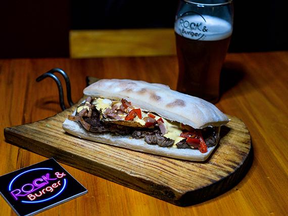 Lomito Rock & Burger