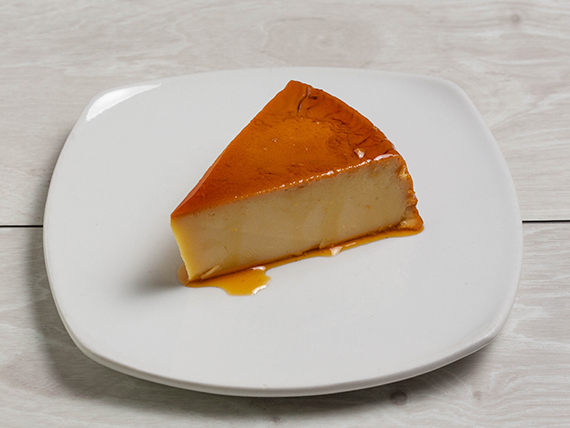 Quesillo (Flan)
