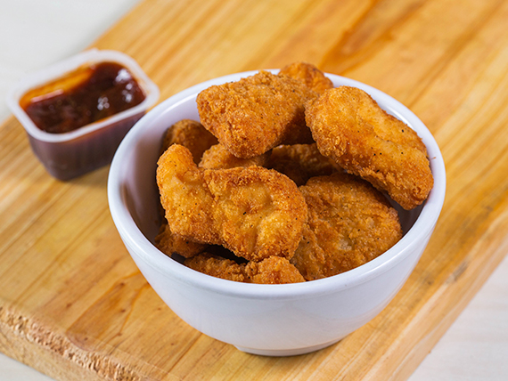 Combo - Nuggets (8 unidades)