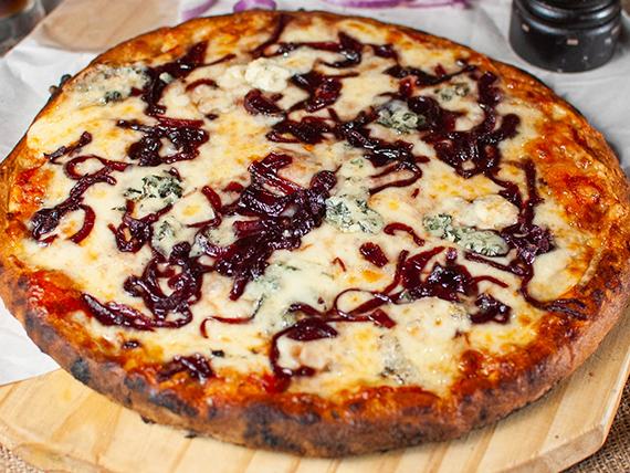 Pizzeta Tortorella