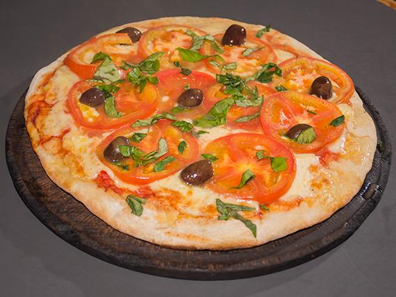 Pizza Ciudad Vieja