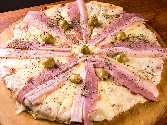 Pizza Bon Appetit