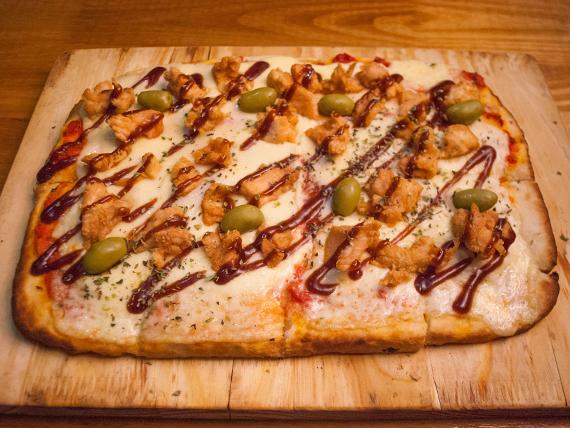 Pizza Tony Montana