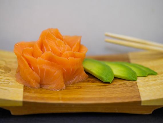 Sashimi (10 unidades)