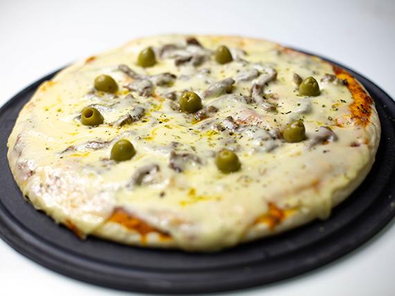 Pizza Grunder