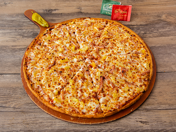Hawaiian Pizza - Specialty