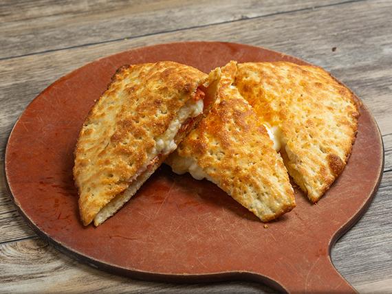 Calzone Ham & Cheese