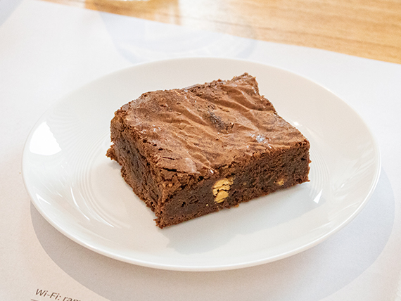 Brownies (2 unidades)