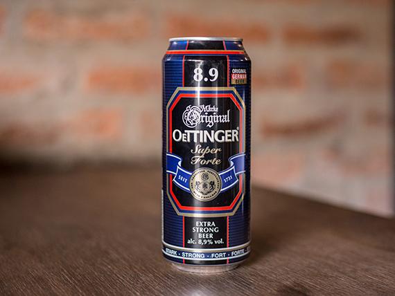 Cerveza Oettinger lata 500 ml