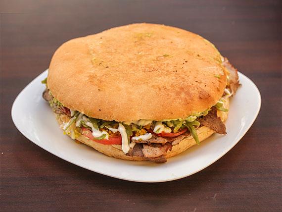 Giga Sandwich dinámico