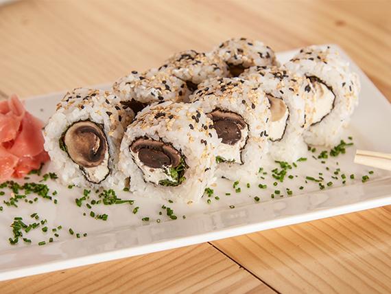 75 - Tofu roll (8 piezas)