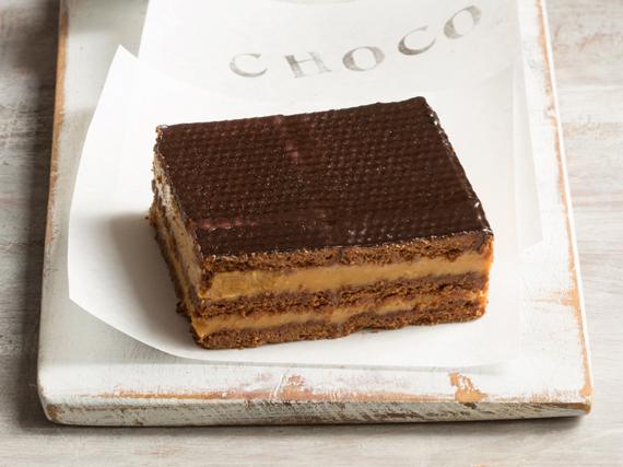 MInitorta - Chocotorta