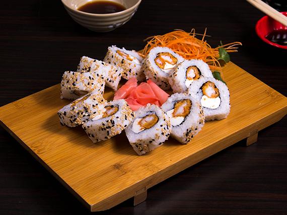 1 - California tempura roll
