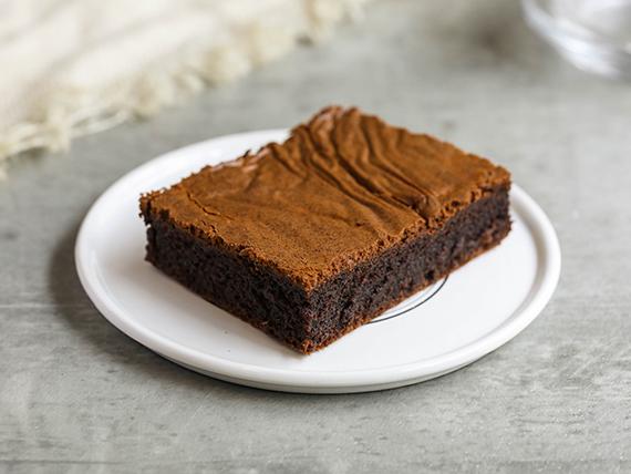 Brownie común