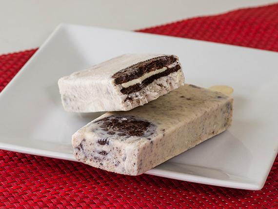 Paleta premium de Oreo & cream