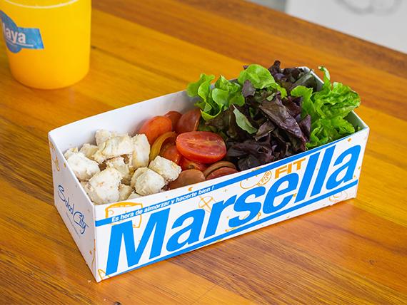 Ensalada Marsella fit