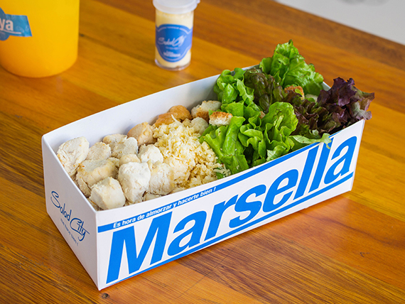 Ensalada Marsella