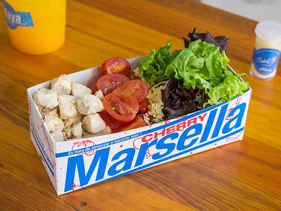 Ensalada Marsella cherry