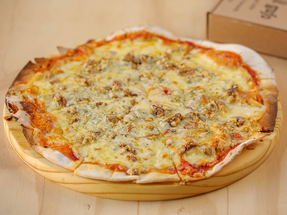 Pizza Montagne