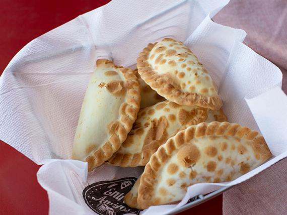 Promo Mundial - 12 empanadas
