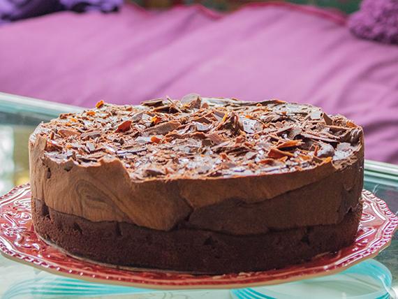 Torta Pasión