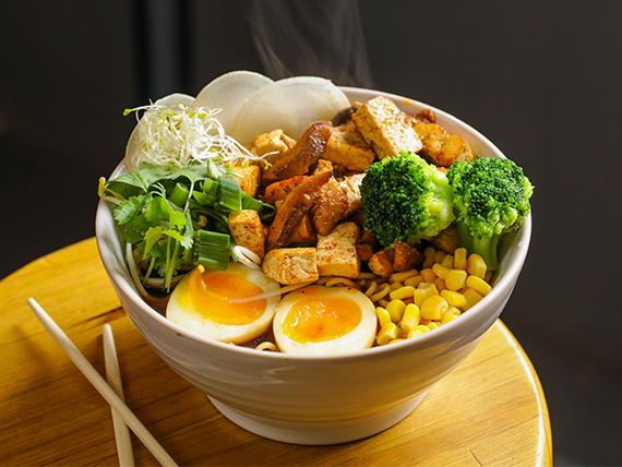 Veggie ramen (700 g)