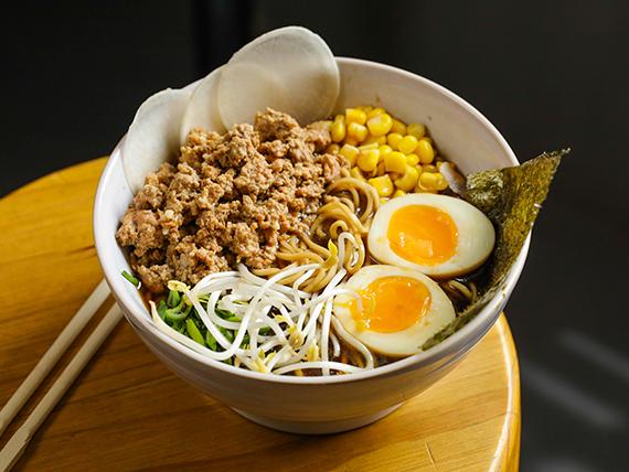 Miso ramen (700 g)