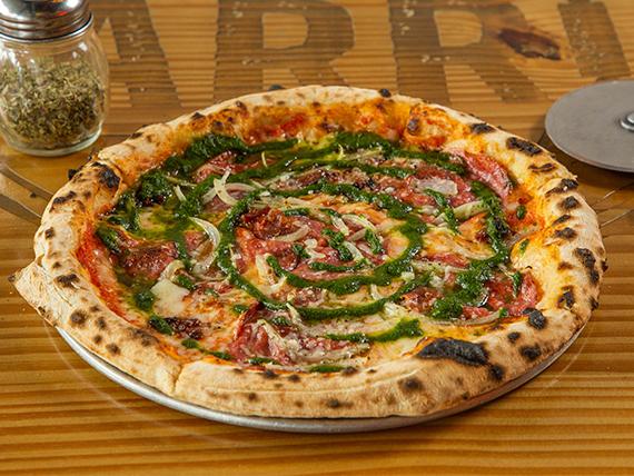 Pizza pocotona