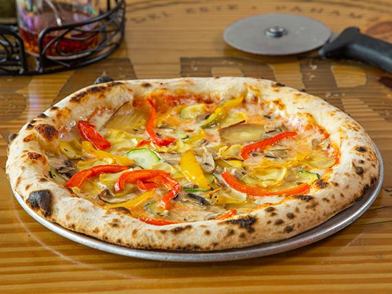 Pizza la regia