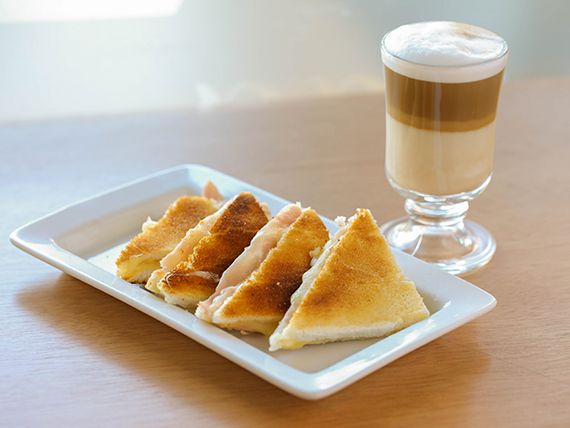 Combo desayuno 3