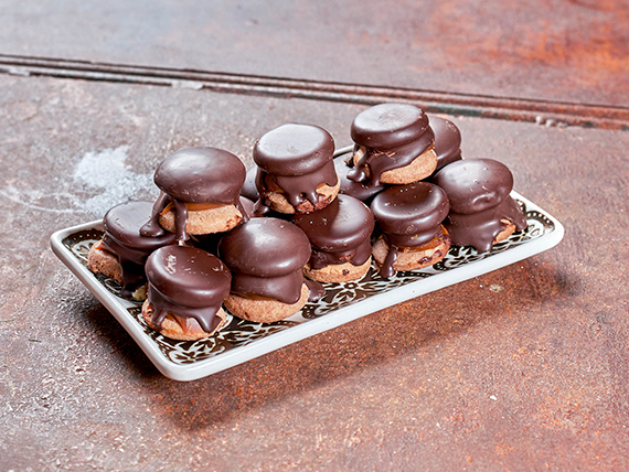 Mini  chocolates
