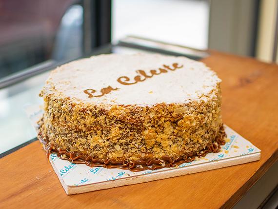 Combo cumpleaños - Torta de hojaldre