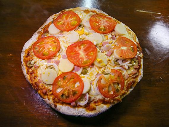 Pizzeta Kepizza!
