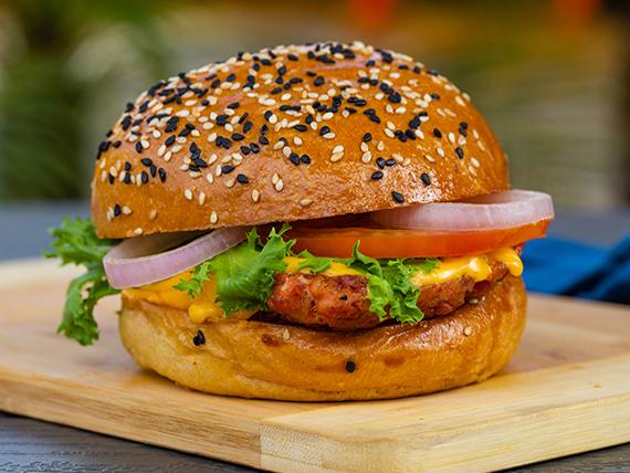 Burger Don Roberto