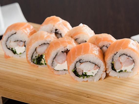 44 - Sake roll