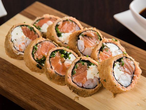 87 - SakeBou Roll