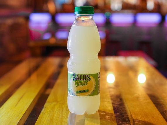 Agua saborizada Salus 600 ml