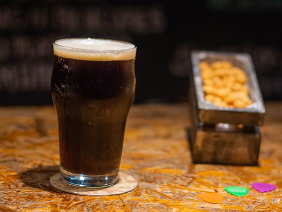 Cerveza Monte Longdon Oatmeal Stout