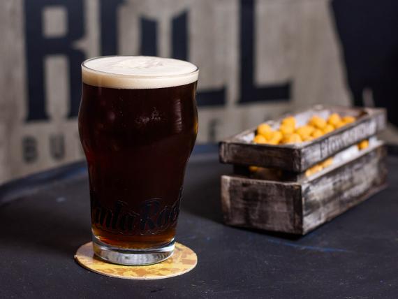 Cerveza Monte Longdon Irish Red