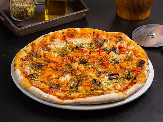 Pizza primavera 9'' (8 slices)