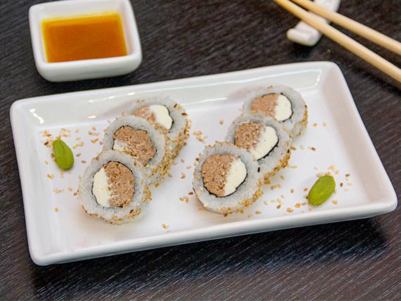 Roll phila tuna