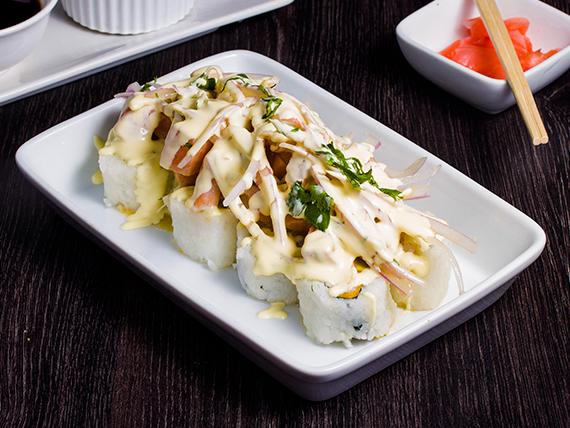 Sagui Sushi alto roll