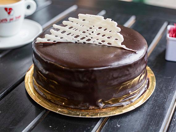 Torta tentación