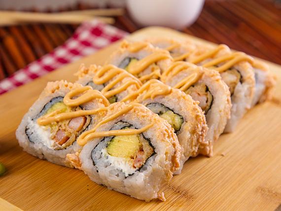 Sayonara roll (10 piezas)