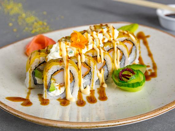 Sushi tenshi (10 piezas)