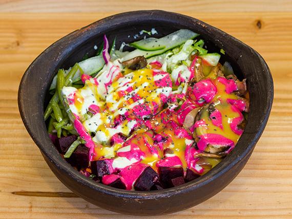 Bowl veggie