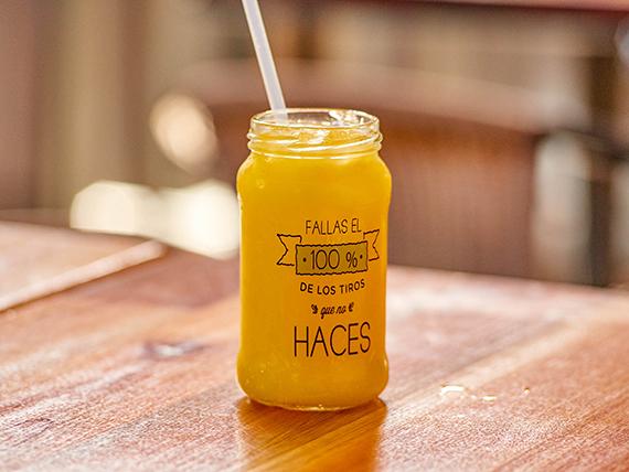 Exprimido de naranja  375  ml